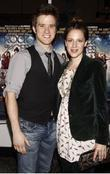 Andy Truschinski and Jessie Mueller  'Rock of...