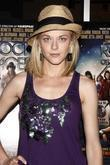 Ashley Spencer  'Rock of Ages' Broadway Industry...