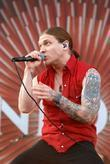 Brent Smith and Shinedown