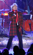Rod Stewart, The Annual Rockefeller Center Christmas, Rockefeller Center and Tree Lighting Ceremony