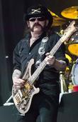 Lemmy, Motorhead and Mayhem Festival