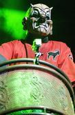 Slipknot, Mayhem Festival