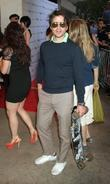 Matthew Settle and Jennifer Westfeldt
