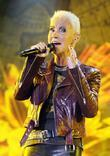 Marie Fredriksson, Roxette and Manchester Evening News Arena