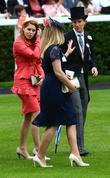 Princess Beatrice Royal Ascot at Ascot Racecourse -...