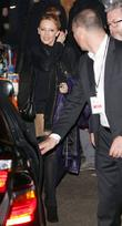 Kylie Minogue and Royal Albert Hall