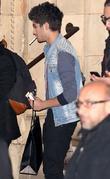 Zayn Malik, One Direction and Royal Albert Hall