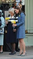 Duchess and Kate Middleton