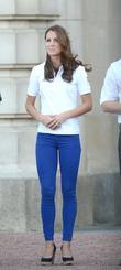 Kate Middleton and Buckingham Palace