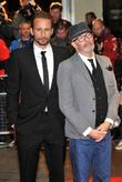 Jacques Audiard, Matthias Schoenaerts 56th BFI London Film...