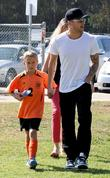 Ryan Phillippe and Deacon Phillippe