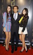 Kylie Jenner, Scott Disick and Kendall Jenner at...