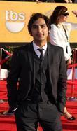 Kunal Nayyar and Screen Actors Guild