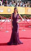 Renee Bargh and Screen Actors Guild
