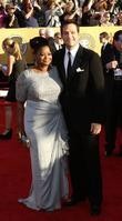 Octavia Spencer, Josh Hopkins and Screen Actors Guild