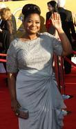 Octavia Spencer and Screen Actors Guild