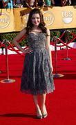 Ariel Winter and Screen Actors Guild