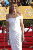 Linda Gray and Screen Actors Guild