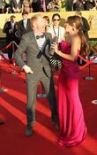 Jesse Tyler Ferguson, Sofia Vergara, Screen Actors Guild