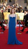 Jessica Chastain and Screen Actors Guild