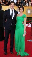 John Krasinski, Emily Blunt and Screen Actors Guild