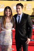 Jenna Ushkowitz and Screen Actors Guild