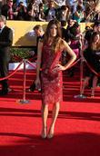 Jennifer Carpenter and Screen Actors Guild