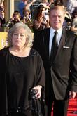 kathy bates and christopher mcdonald the 18th annua