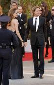 Angelina Jolie, Brad Pitt and Screen Actors Guild