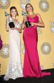 Sarah Hyland, Sofia Vergara and Screen Actors Guild