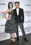 Emily Blunt and Ewan Mcgregor