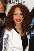 Alexis Jordan