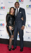 Amare Stoudemire 12-12-12 Concert Benefiting The Robin Hood...