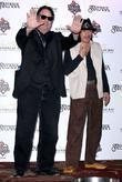 Dan Aykroyd, Carlos Santana and House Of Blues