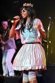 Santigold Real Name Santi White Performs...