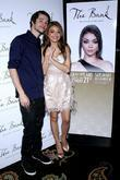 Matt Prokop, Sarah Hyland and The Bank Nightclub