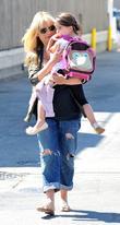 Pregnant Sarah Michelle Gellar