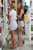 Mollie King and Una Healy