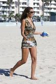 Rochelle Humes, The Saturdays and Venice Beach