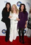 Joely Fisher, Connie Stevens and Tricia Leigh Fisher