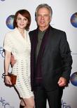 Melissa Biethan and Tony Denison