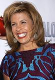 Hoda Kotbat, Scandalous The Musical, Neil Simon Theatre and Arrivals. New York City