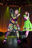 Scissor Sisters Performing Live At The...