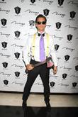 Scott Disick, American Psycho, Halloween Event, Nighclub, Mirage Hotel, Casino
