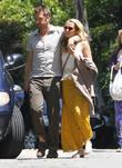 Scott Speedman and Teresa Palmer