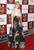 Gillian Jacobs and Los Angeles Film Festival
