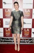 Melanie Lynskey and Los Angeles Film Festival