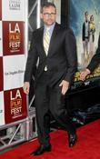 Steve Carell and Los Angeles Film Festival