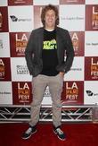 Tj Miller and Los Angeles Film Festival
