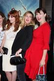 Drew Barrymore, Diablo Cody and Los Angeles Film Festival